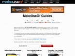 Download MakeUseOf Guides