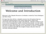 Edmodo Resources - LiveBinder