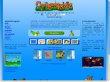 Cyberkidz educational games