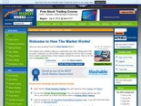 Virtual Stock Market Game - Virtual Stock Exchange - Stock Simulator - Stock Game