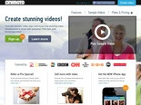 Animoto: Video Slideshow Maker with Music