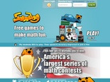 Sumdog - Free math games