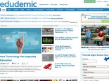 Edudemic - Education Technology, Apps, Product Reviews, and Social Media