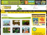 Play All Games for Kids -- National Geographic Kids