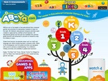 ABCya.com |  Kids Educational Computer Games  & Activities