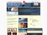 Poets.org - Poetry, Poems, Bios & More