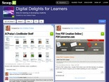 Digital Delights for Learners | Scoop.it