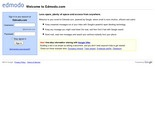 Edmodo in CO Nov 30, 2011 - Google Docs