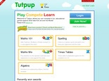 tutpup - play, compete, learn