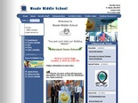 Meade Middle Website