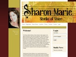 Sharon Marie Studio of Voice - Home
