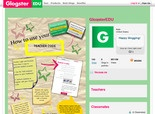 GlogsterEDU's Profile | Glogster EDU - 21st century multimedia tool for educators, teachers and students