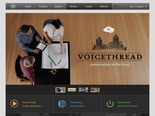 Ed.VoiceThread - Group conversations around images, documents, and videos