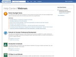 Edmodo - Webinars | Help Center