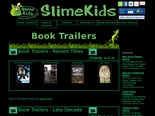 Book Trailers | More than 180 Trailers for Grades 3 & Up