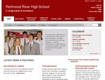 Richmond RIver High School
