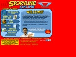Storyline is a great website that has books students can read or have read aloud. It also has activities and lessons that follow the book. May need some parent support.