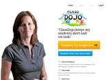 ClassDojo: Behavior Management Software