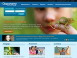 Welcome to Discovery Education | Discovery Education