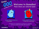 GameGoo - Learning that Sticks!