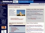 ThisNation.com-American Government & Politics Online