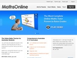 Maths Online