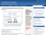 Inflation Calculator | Find US Dollar's Value from 1913-2011
