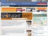 Education Week: Spotlights Collection