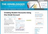 Create Fake Gmail Student Accounts