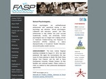 Florida Association of School Psychologists - FASP