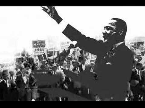 Let Freedom Ring - MLK Rap Song
