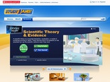 StudyJams - Scientific Theory and Evidence