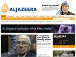 AJE - Al Jazeera English