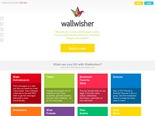 Wallwisher.com :: Words that stick