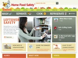 Reduce Your Risk - Home Food Safety