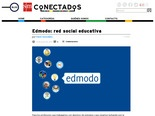 Edmodo: red social educativa