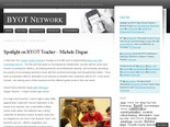 Spotlight on BYOT Teacher – Michele Dugan | BYOT Network