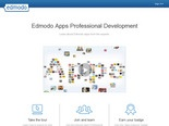 Edmodo | Edmodo Apps Professional Development
