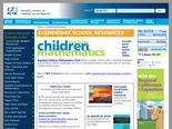 NCTM Elementary School Resources