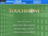 Touchstone Arcade for ESL Students