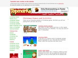 Christmas Games and Activities: Topmarks Education