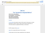 AIM Language Learning - Google Drive