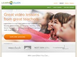 Great Video Lessons from Great Teachers | LearnZillion