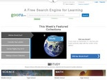 Gooru | A Free Search Engine for Learning
