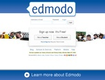 Edmodo | Secure Social Learning Network for Teachers and Students
