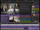Timelines.tv - History, documentary and television on the web
