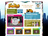 Free maths games - Sumdog