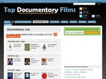 Documentary List - Top Documentary Films