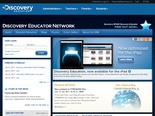 Discovery Educator Network - A Community of Educators