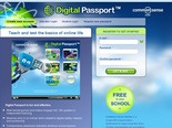 Digital Passport Registration | Digital Passport